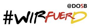 #WirfuerD – Meldungen aus Sozialen Netzwerken