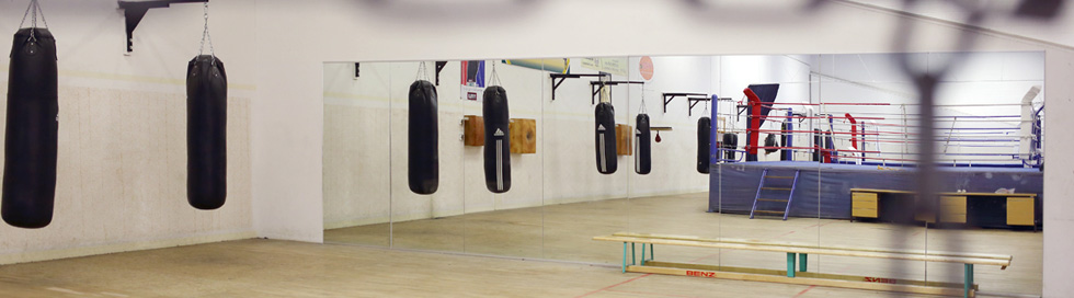 Boxhalle Gifhorn