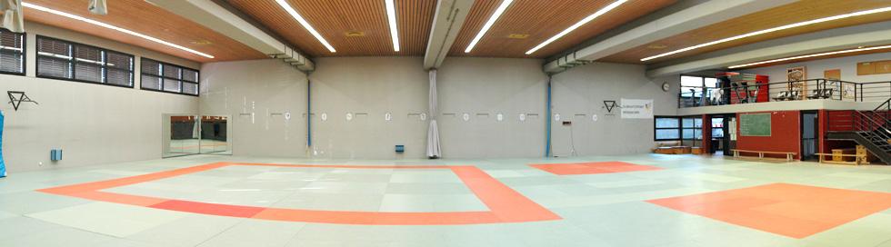 Judo-Dojo