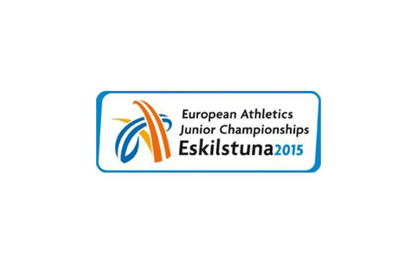DLV U20 Team Europas Nummer zwei
