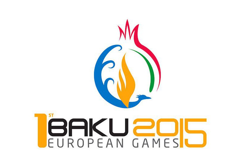 European Games-Wasserball