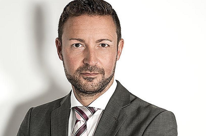 Christian Baumann wird Generalsekretär des DRV