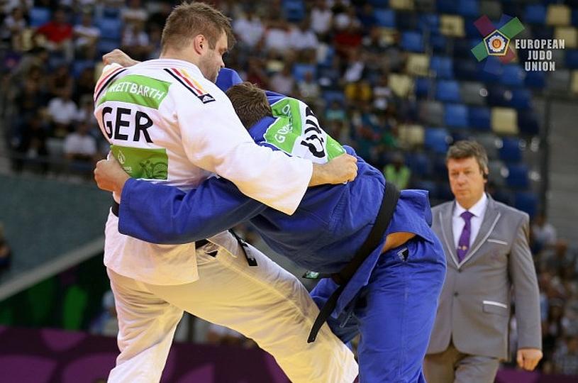 European Games – Judo