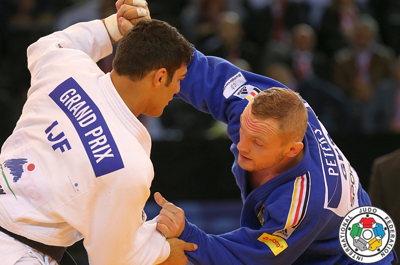 Judoka heiß auf Weltmeisterschaften in Kasachstan