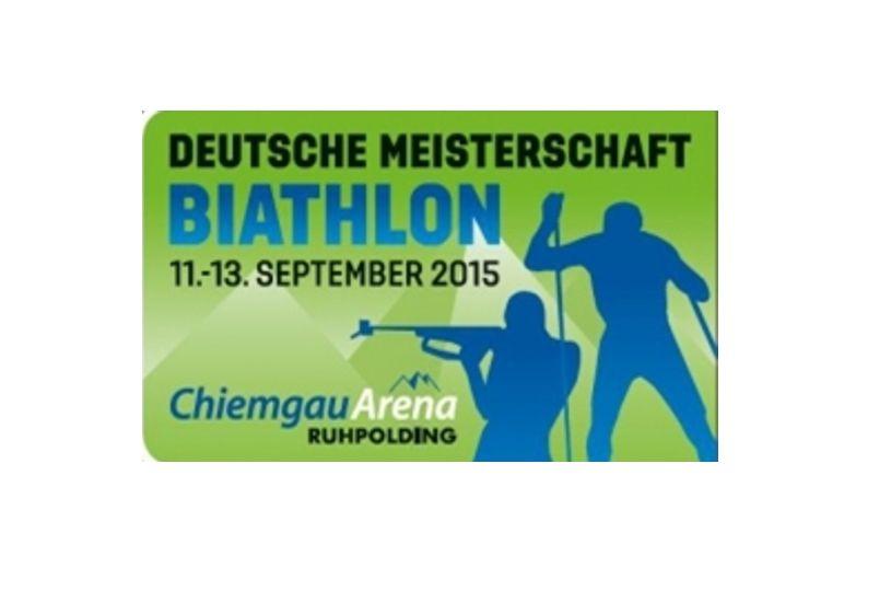 Niedersächsische Frauen-Staffel siegt bei der Biathlon-DM