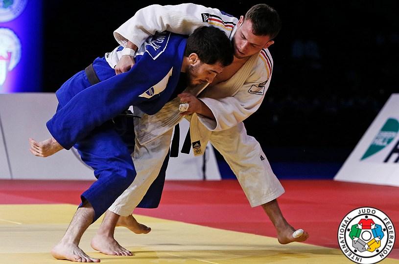 Erfolgreiche Judoka in Havanna