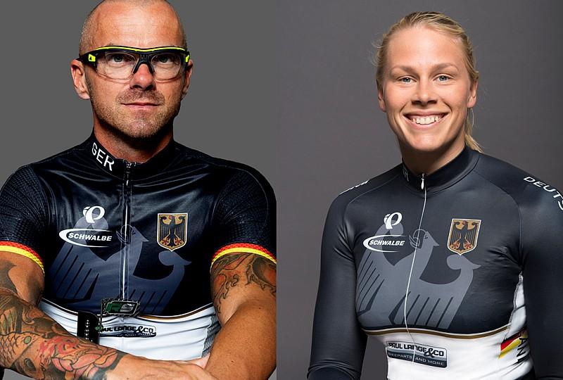 Radsport: Niedersachsen mit großen Medaillenchancen