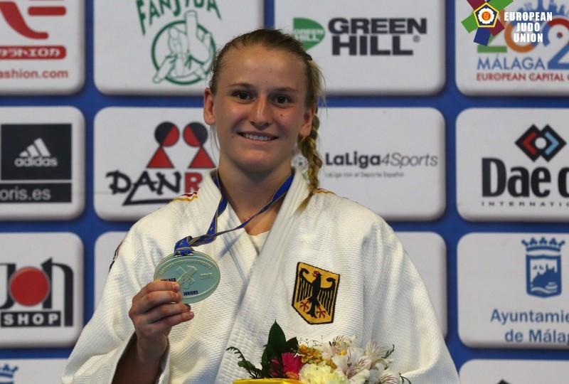 """Auszeichnung """"Eliteschüler des Sports"""": Pauline Starke nominiert"""