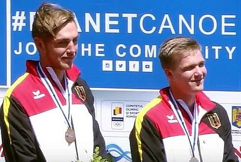Jakob Thordsen  ist Junioren-Weltmeister