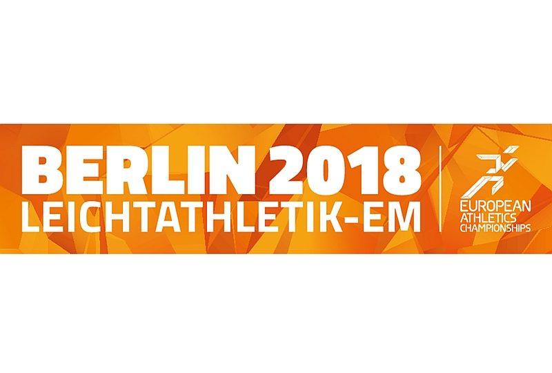 Niedersächsische Teilnehmer an der Leichtathletik EM