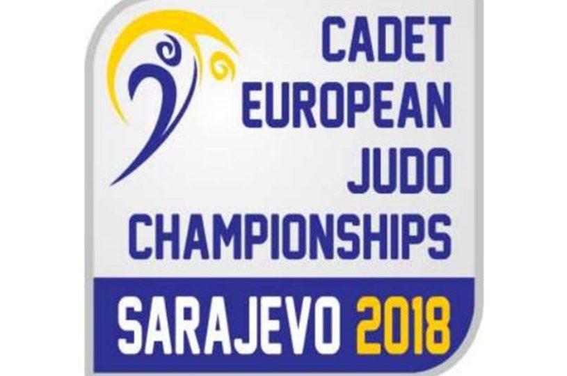U18 EM in Sarajewo