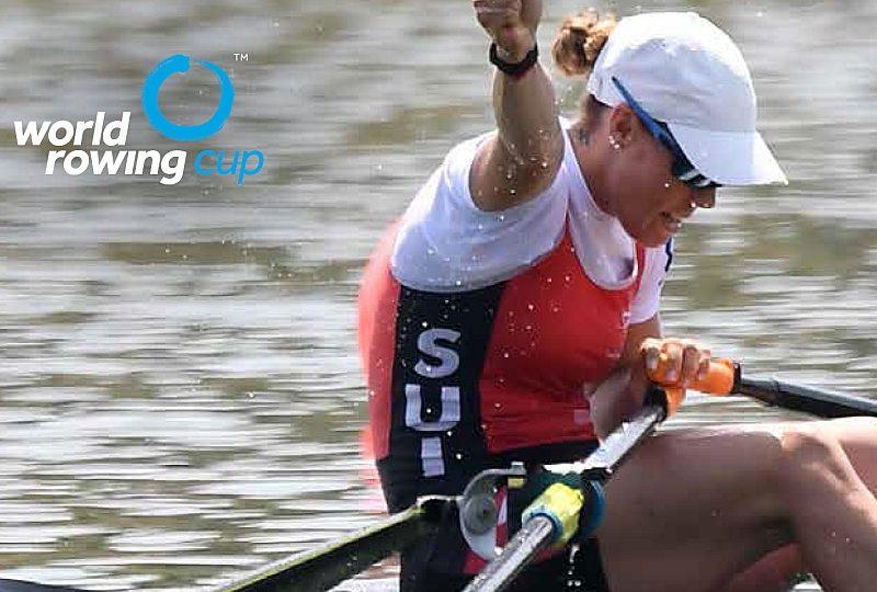 Weltcup-Finale in Luzern mit drei hannoverschen Starterinnen