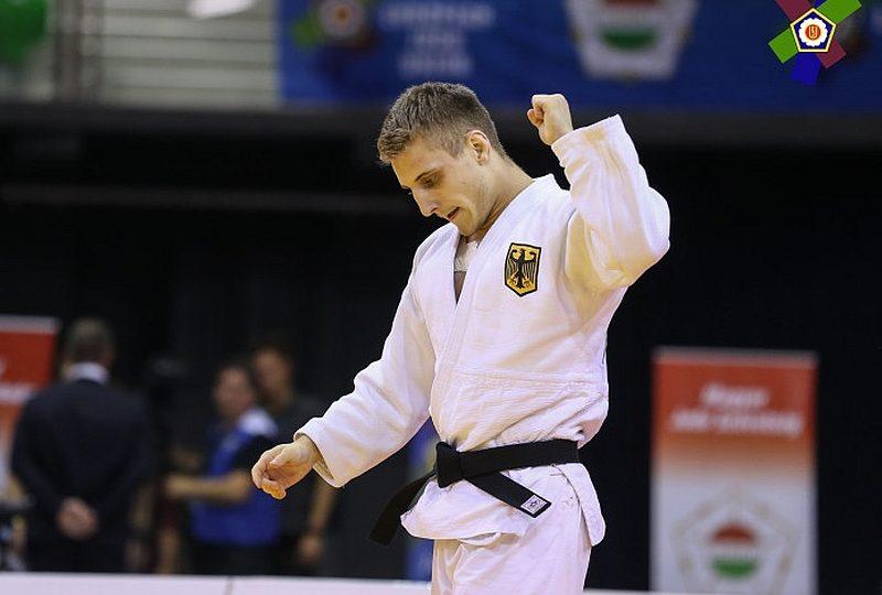 Bronze für Gramkow bei U23-EM